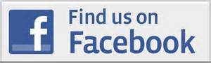 Find us on Facebook link